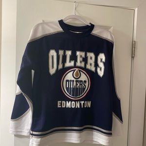 Edmonton Oilers Jersey (Child Size)